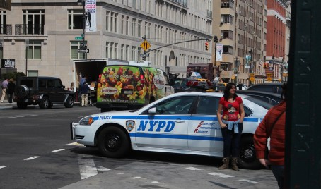 NYPD :)