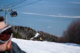 Siparadicsom / Paradise de ski