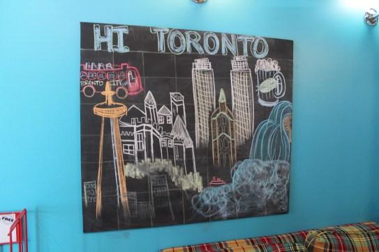 Hi Toronto - Youth hostel