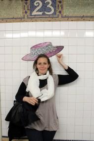 23rd subway
