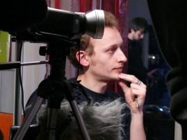 Anthony a rendező