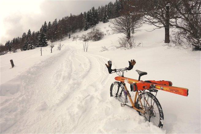 Terminus du ski : il faut chausser maintenant !