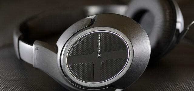 Sennheiser HD 428 SC 開箱