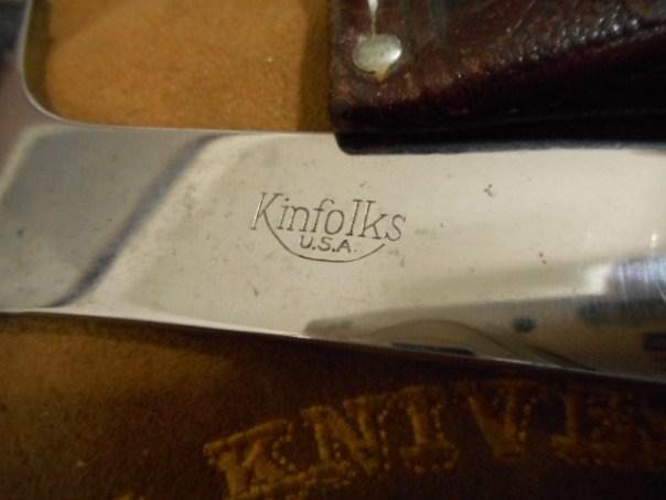 Kinfolks Hatchet