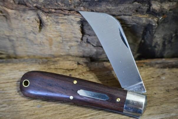 47 Harveter East Indian Rosewood