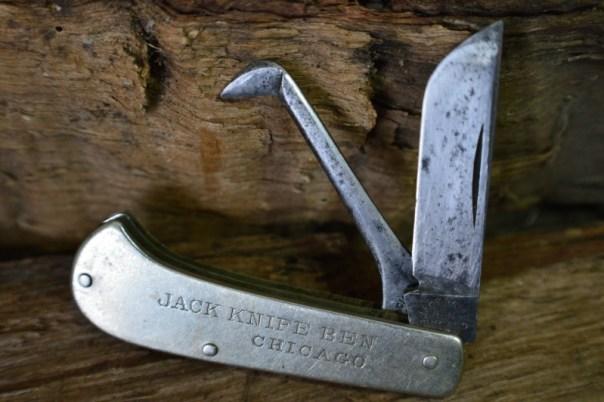 Jack Knife Ben
