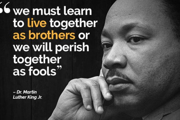 20 Martin Luther King Jr. Quotes For Living Your Best Life ...