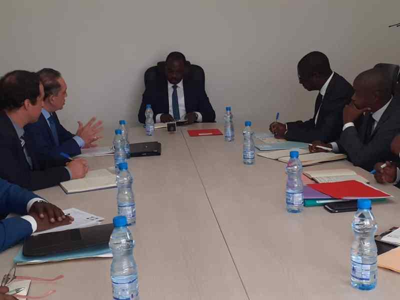 La BEI sollicitée pour le financement des projets touristiques au Gabon