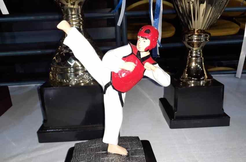 Taekwondo: Le club de la DGDI remporte la première édition de la Coupe DGDI