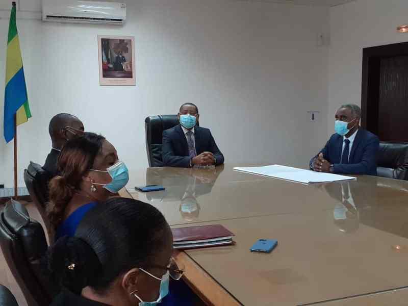 La fondation Seydou Kane fait un don de 30millions de francs