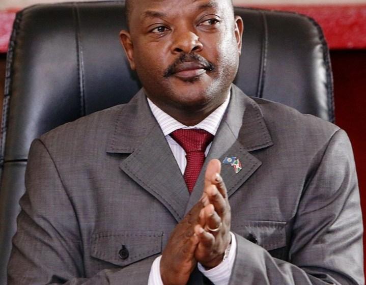 Burundi: décès du président Pierre Nkurunziza