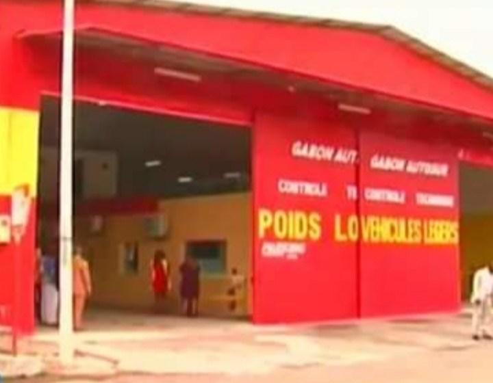 Gabon Autosur expulsé de son siège de la Sorbonne