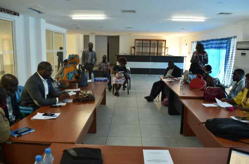 L'AGP offre une formation en journalisme aux hommes et femmes de médias à l'occasion de son 54e anniversaire.