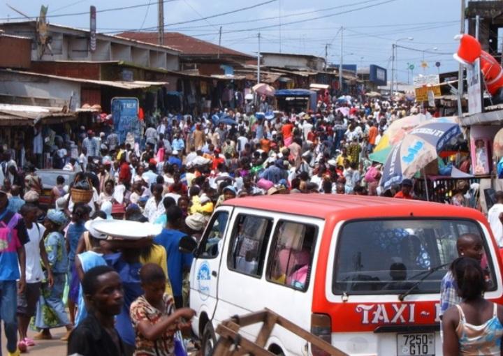 Covid-19: Les fausses mesures barrières au Gabon