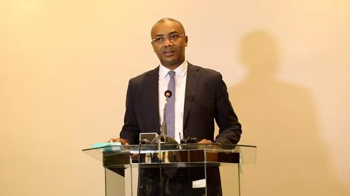 Gabon: Guy Patrick Obiang Ndong désormais ministre du coronavirus?