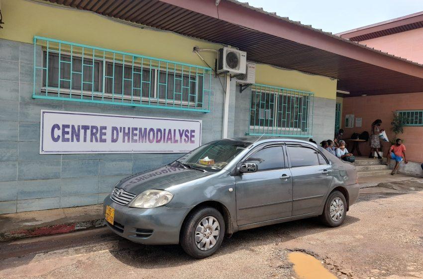 Gabon/Maladies rénales: une sensibilisation s'impose