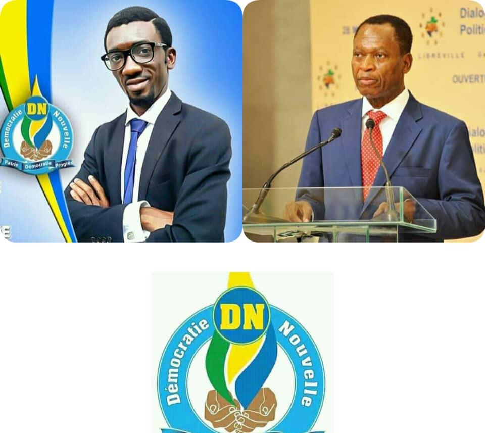 Gabon/Politique: Fusion-absorption de DN au PDG, Nicolas Ondo Obame suivra t-il le pas de Ndemezo'o?
