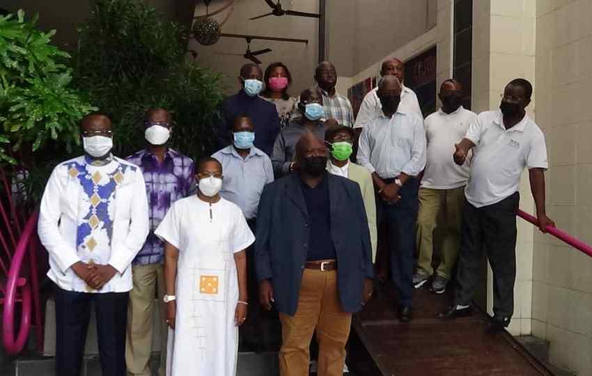 Gabon: 35 ans après sa fermeture, l'ENSIL continue d'enseigner ses nobles valeurs