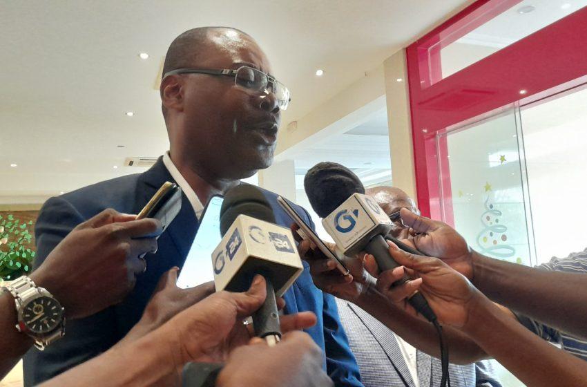 Gabon/Sport: Sylvain Florient Pangou Mbembo est le nouveau Président de la FEGAHAND