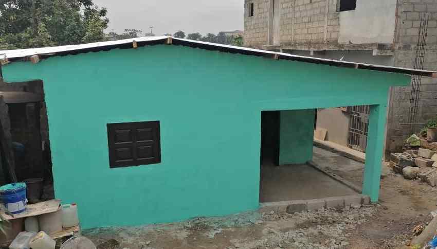 Vie des Association: le REEL réhabilite des maisons et soulage des familles