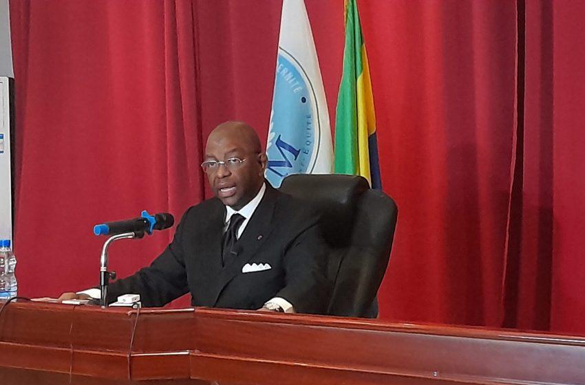 Gabon/Politique: «la prétendue richesse du Gabon demeure illusoire et ne profite qu'à une minorité», Alexandre Barro Chambrier