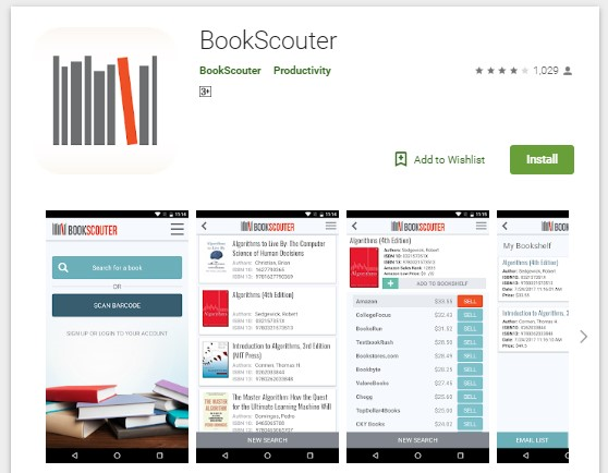 BookScouter