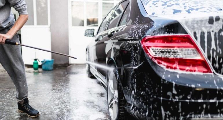 cara membuka usaha cuci mobil dan motor
