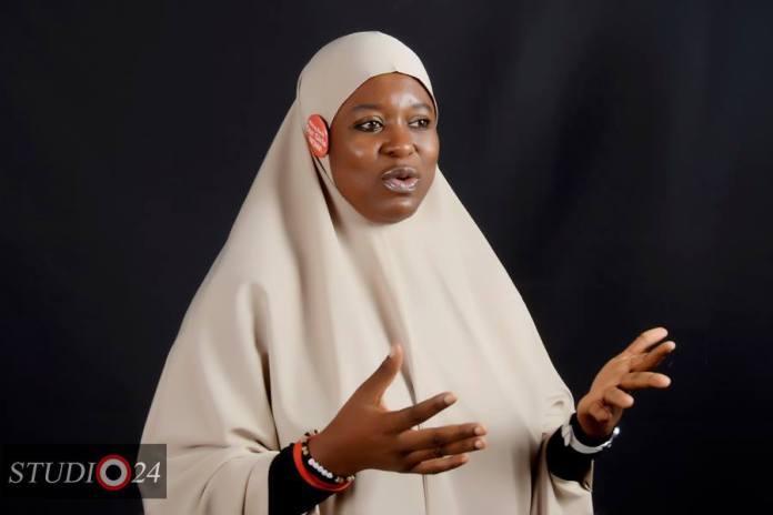 Aisha Yesufu Speaks On Those Behind Fresh Killings & Bomb Blast In Nigeria tsb.com.ng