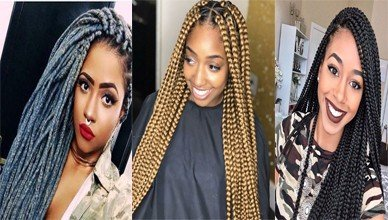Hairstyles For Black Women Over 60