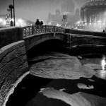 """""""Sommerlos""""- Fotoausstellung von Oleg Wereschtschagin. 17. November – 21. Dezember 2017"""