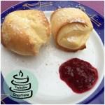 Mini-PopOvers süß oder salzig zum Frühstück