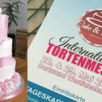 Cake & Bake – Internationale Tortenmesse 2016