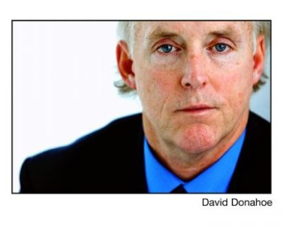 David Donahoe Headshot