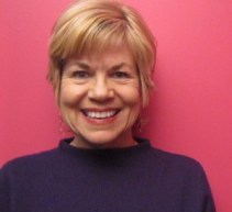 Kathleen McHugh Headshot