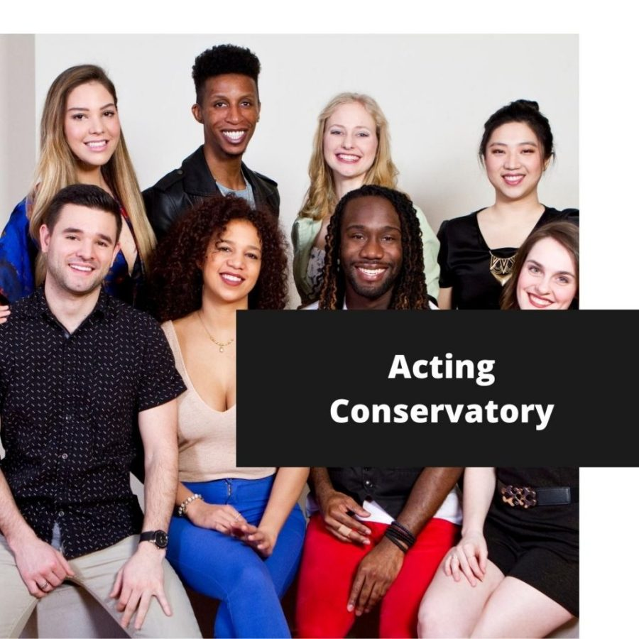 FULL-TIME ACTING CONSERVATORY