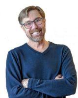 Jeff Dreisbach