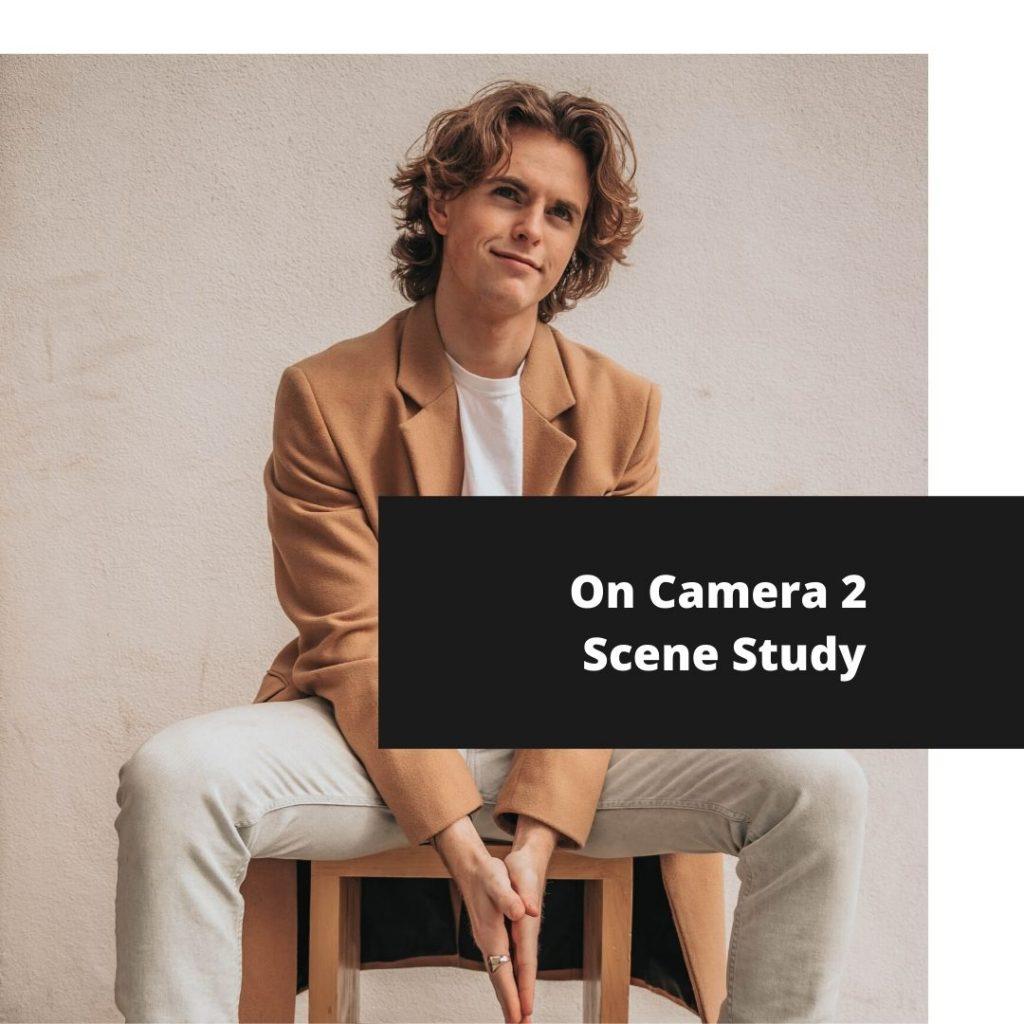 On-Camera 2: Scene Study