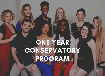 One Year Conservatory T. Schreiber