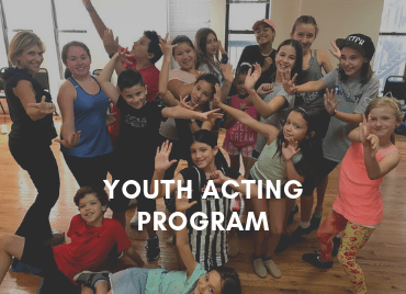 Youth Acting Program at T. Schreiber