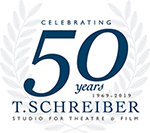Acting Classes NYC – T. Schreiber Studio & Theatre
