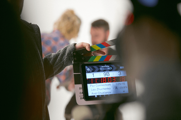 professional acting program for film and television how to be an actor