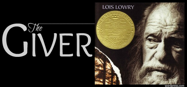 Lois Lowry S Quot The Giver Quot Series Topeka Amp Shawnee County