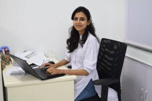 Niwedita Pathak