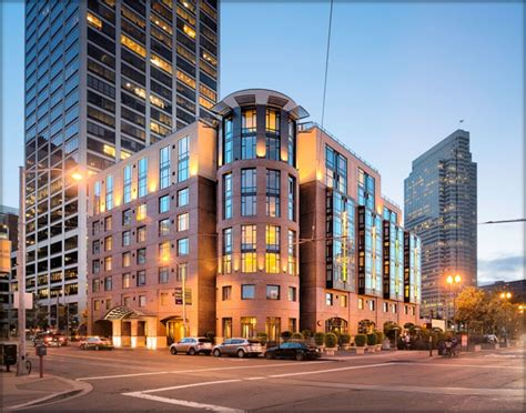 lasalle hotel properties acquires hotel vitale san francisco