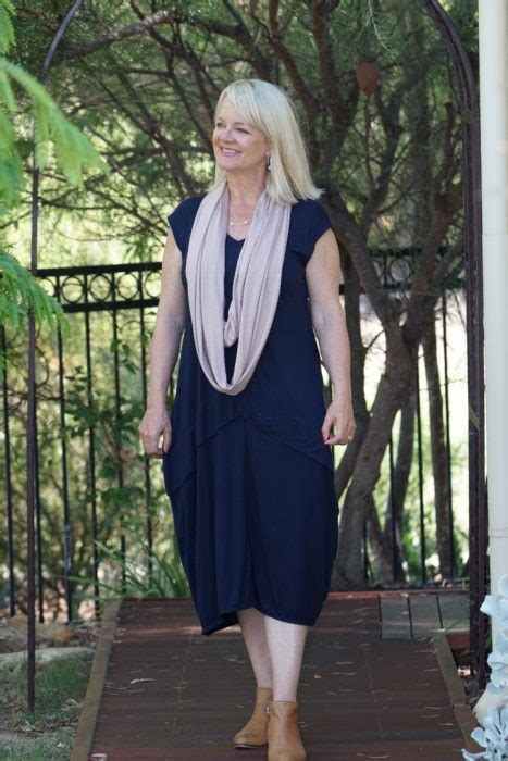 Trendy Fashion For Women Over 50