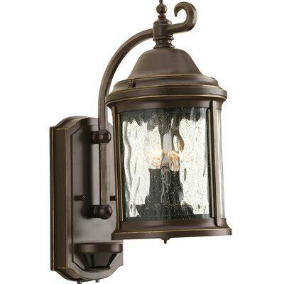 outdoor lighting light sensor decoration news