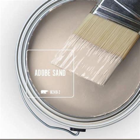 adobe sand behr paint color behr paint colors