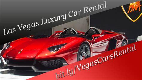 luxury sport exotic cars rental las vegas lasvegassrv