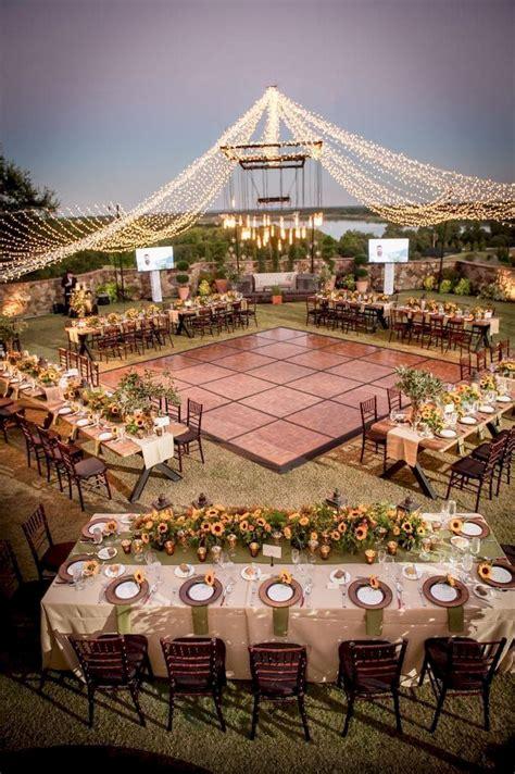 create wedding outdoor ideas proud wedding decorations orlando