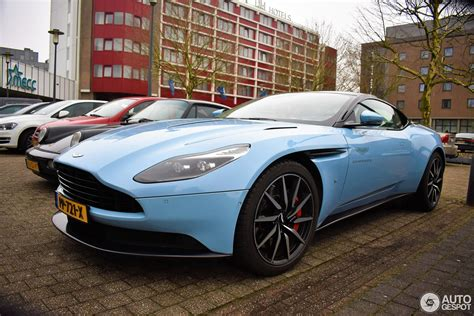 aston martin db11 29 march 2018 autogespot
